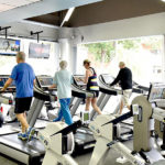 Cardio Zone Treadmills | Essence Fitness 24 Hour Gym