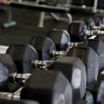 Free Weights Dumbells | Essence Fitness 24 Hour Gym