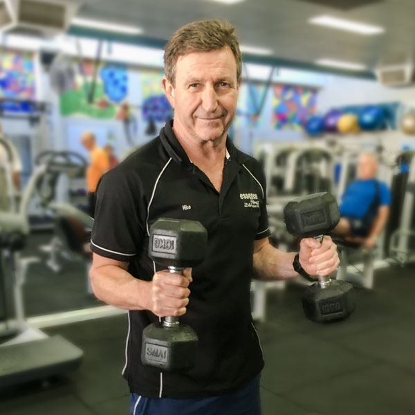 Mike Price Manager | Essence Fitness 24 Hour Gym
