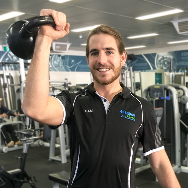 Sam Cassells Personal Coach | Essence Fitness 24 Hour Gym