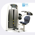 Selection Abdominal Crunch Med | Essence Fitness 24 Hour Gym