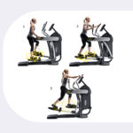 Excite Vario | Essence Fitness 24 Hour Gym