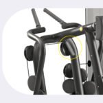 Element Low Row | Essence Fitness 24 Hour Gym