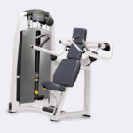 Element Shoulder Pres Med | Essence Fitness 24 Hour Gym